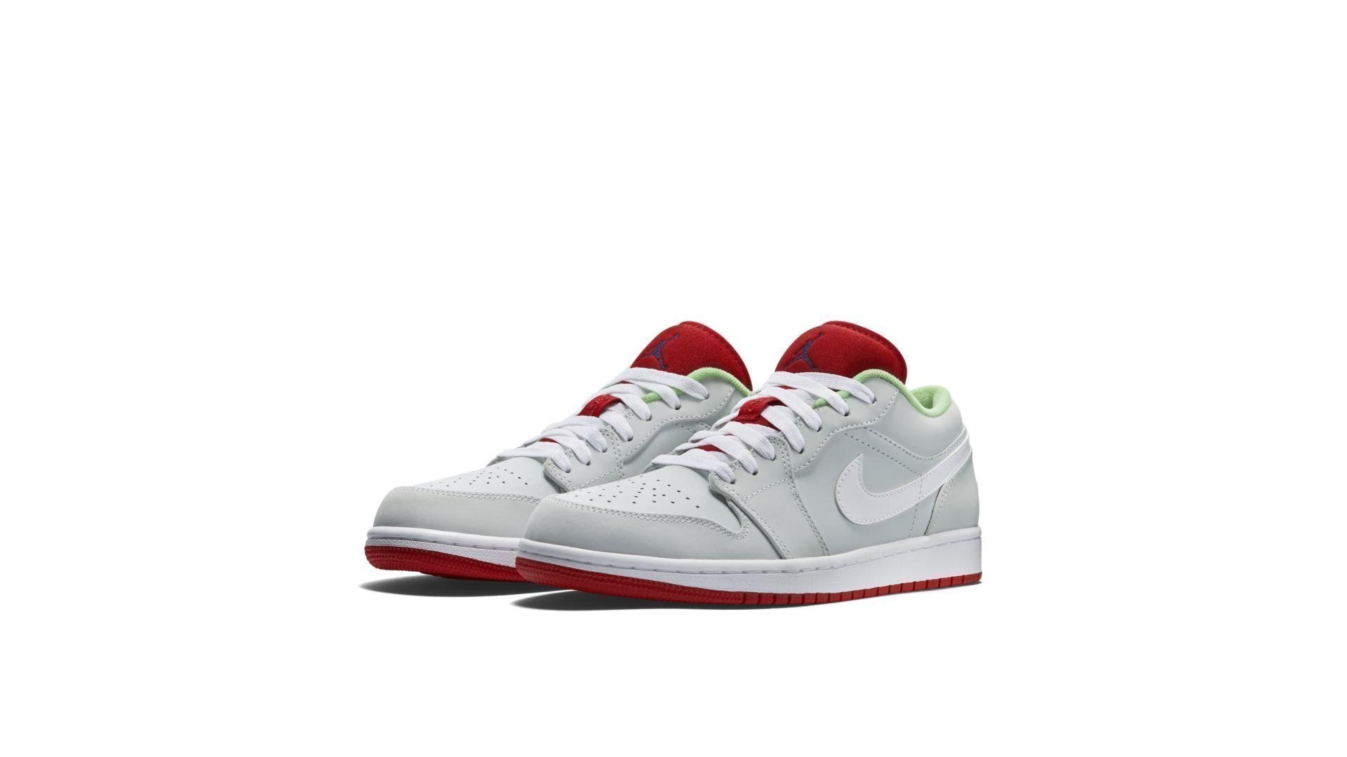 Jordan 1 Retro Low Hare Jordan (2015) (553558-021)