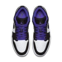 Air Jordan 1 Low 553558-108