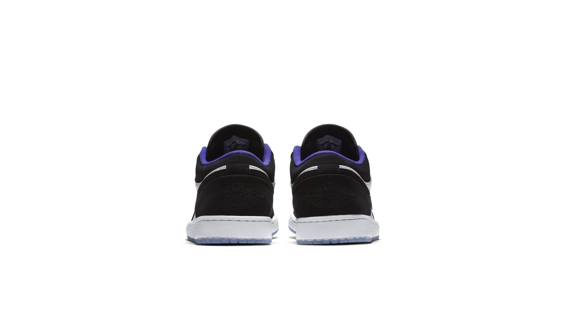 Jordan 1 Low Concord (553558-108)