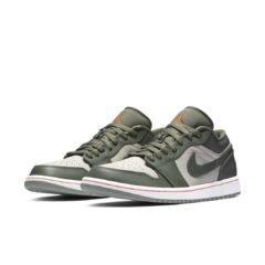 Air Jordan 1 Low 553558-121