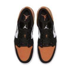 Air Jordan 1 Low 553558-128