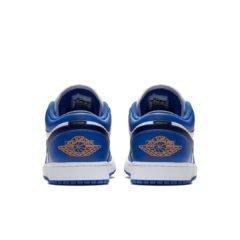 Air Jordan 1 Low 553558-401
