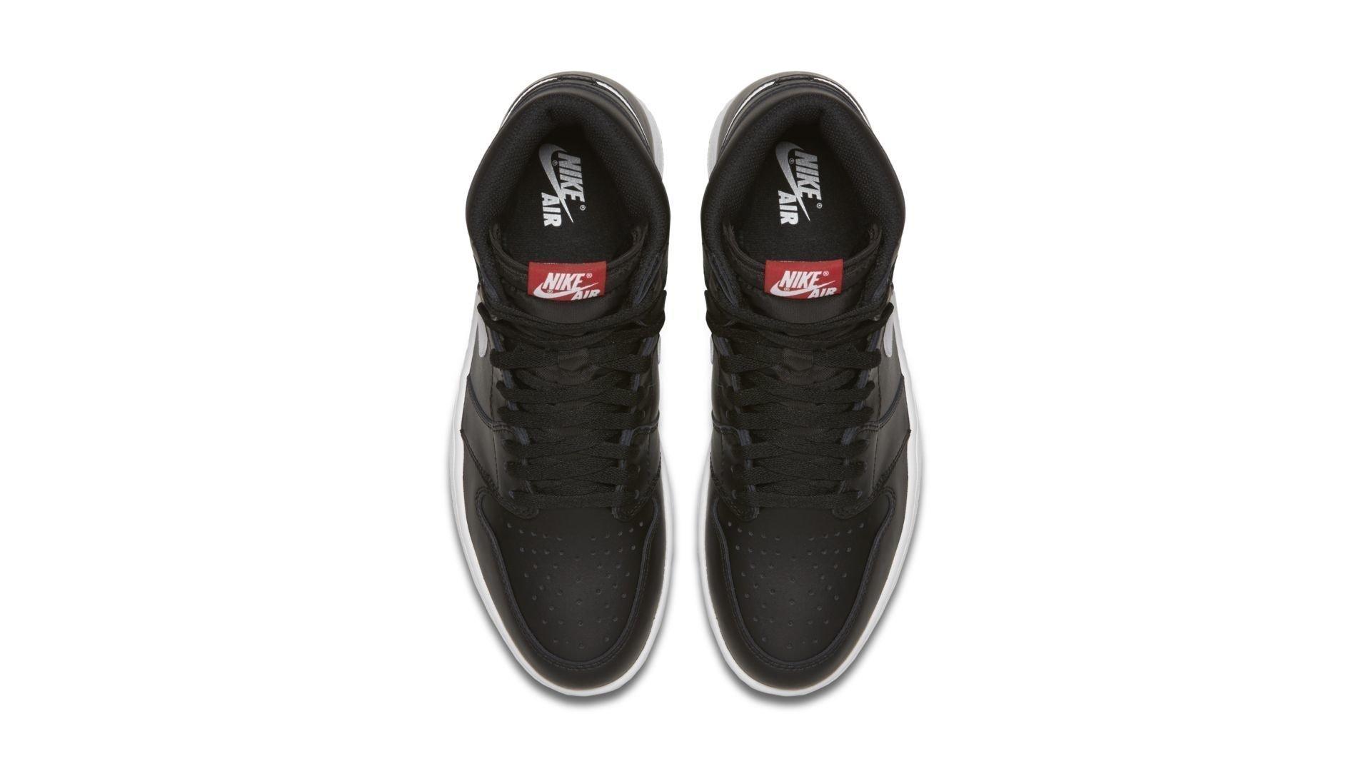 Jordan 1 Retro Yin Yang Black (555088-011)