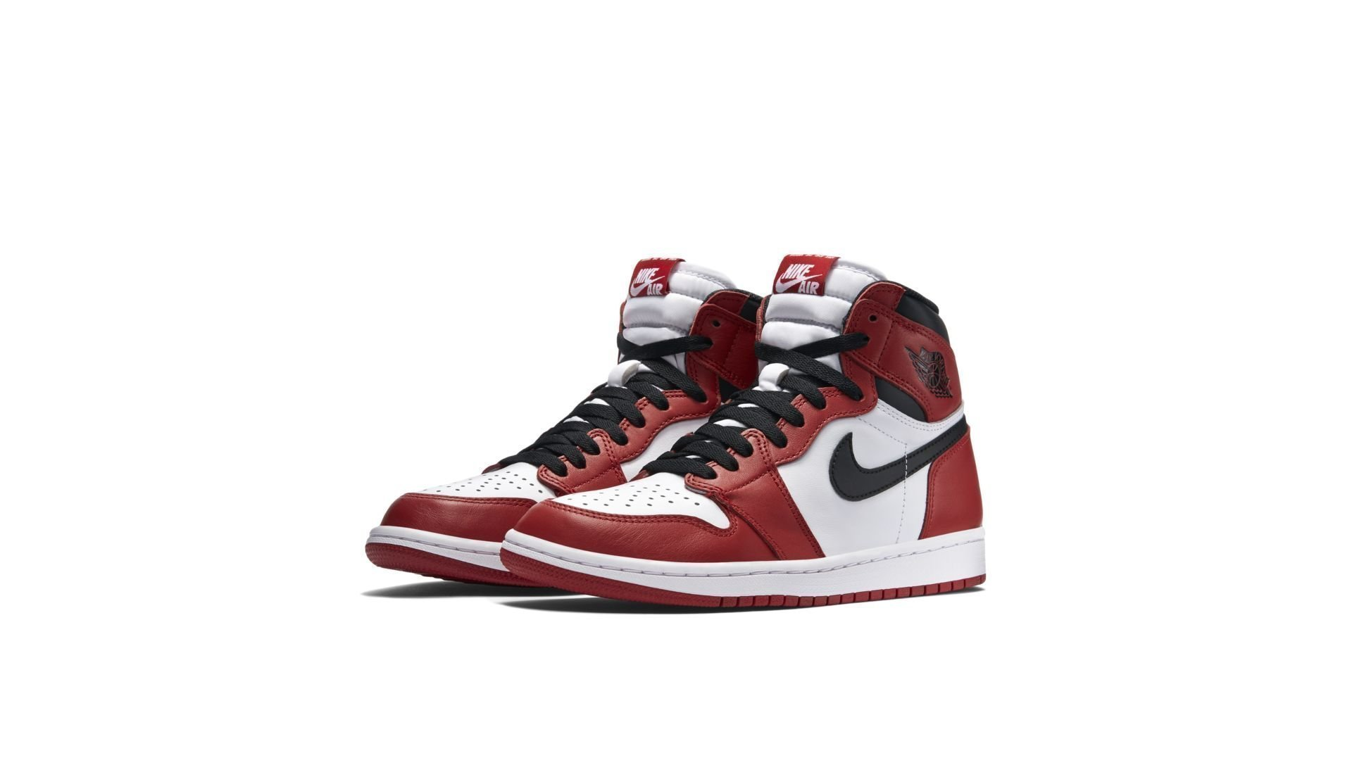 Jordan 1 Retro Chicago (2015) (555088-101)