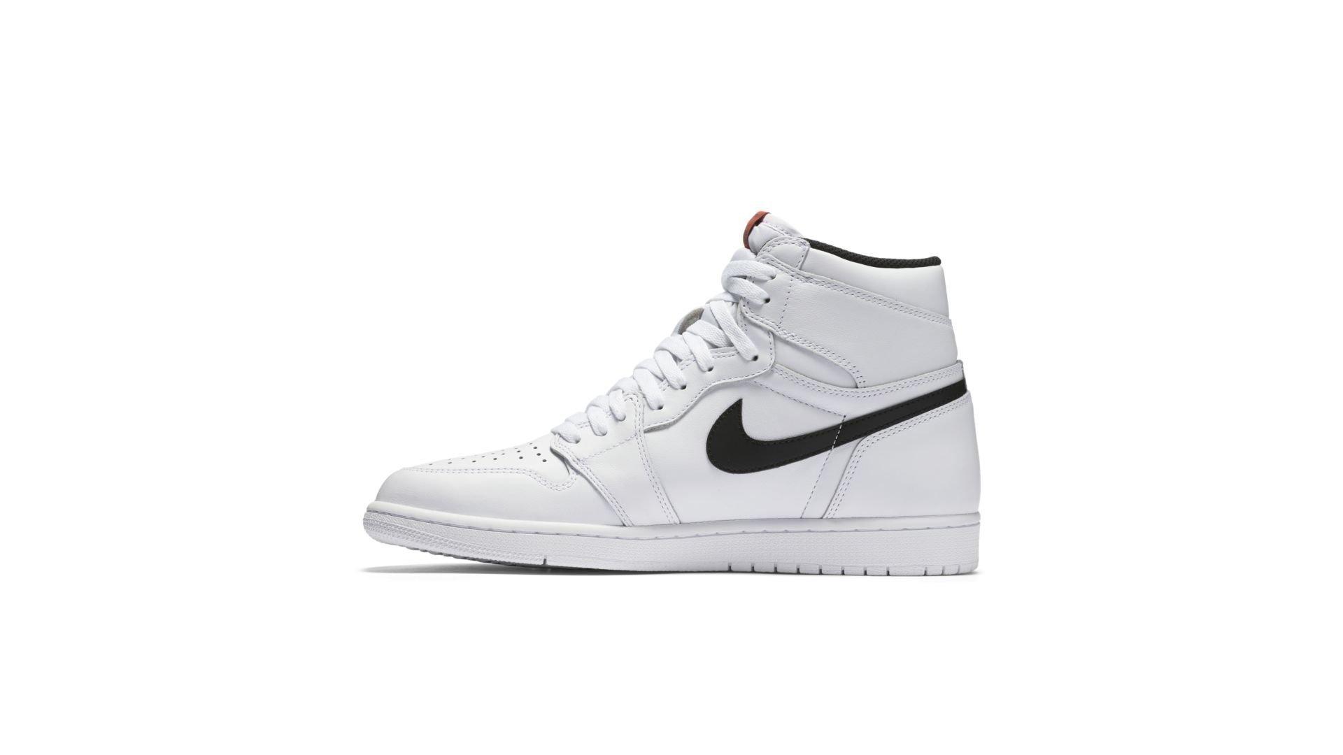 Jordan 1 Retro Yin Yang White (555088-102)