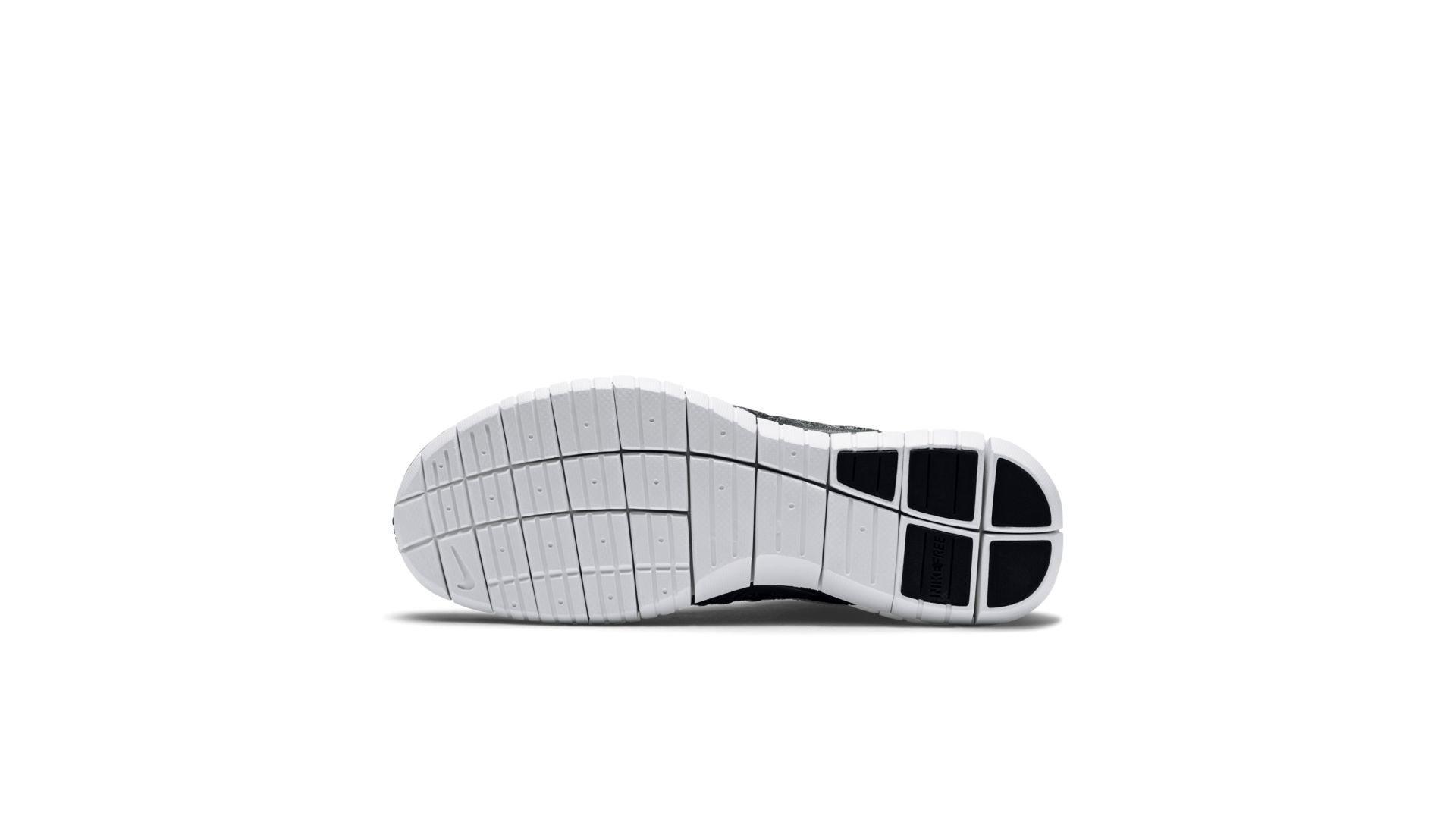 Nike Free Flyknit Chukka Midnight Fog Mica Green (639700-003)