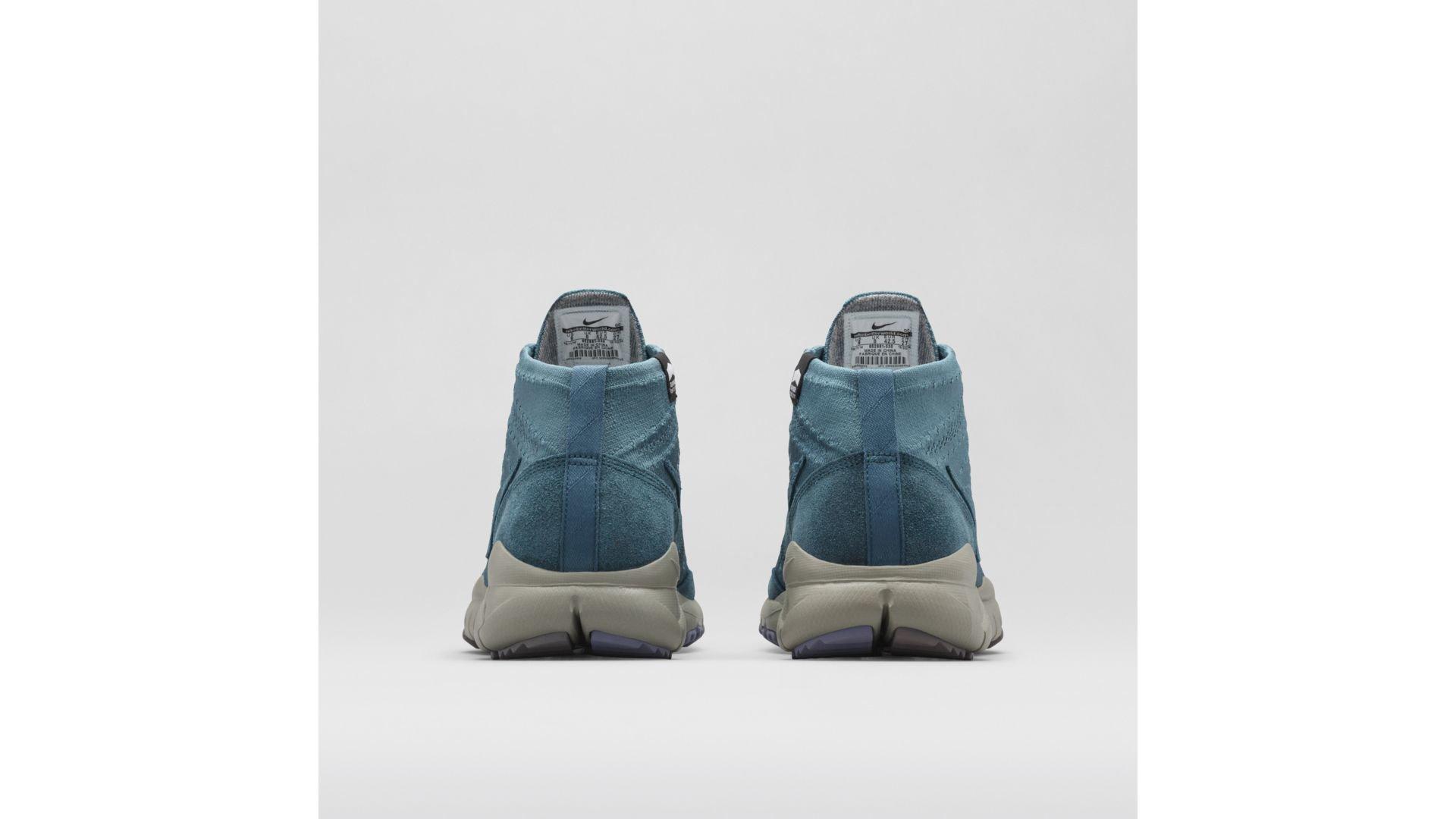 Nike Free Flyknit Chukka SFB Night Factor (652961-330)