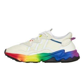 adidas Ozweego Pride W (creme/blauw/zwart)