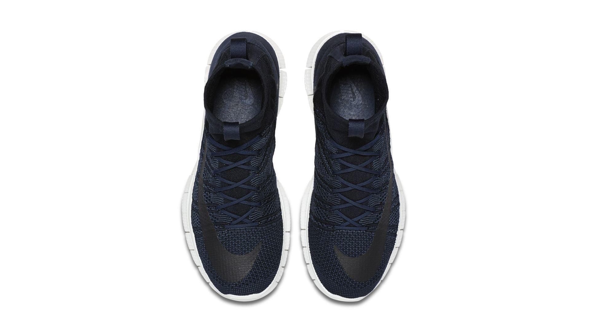 Nike Superfly Mercurial Dark Obsidian (667978-441)