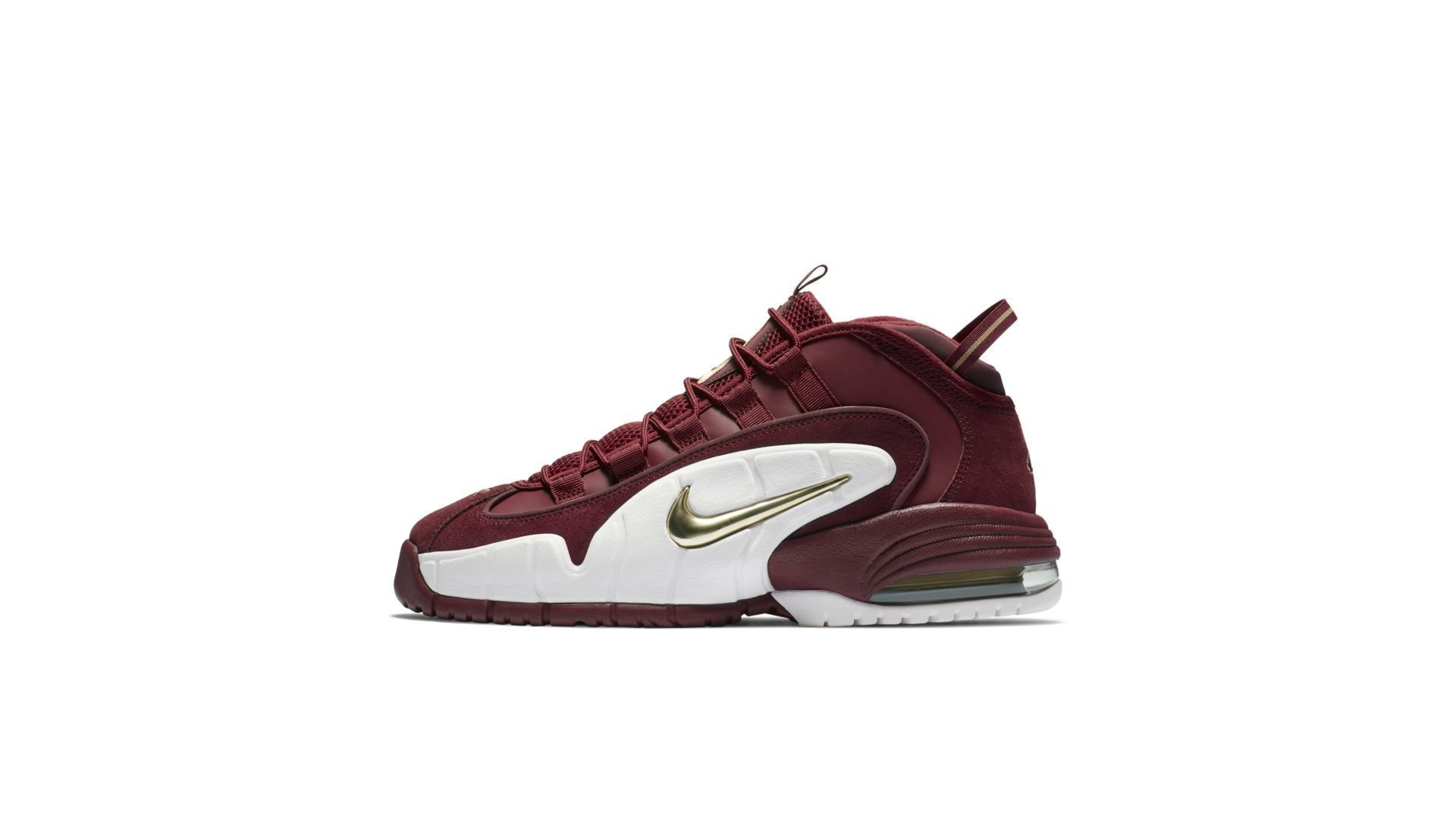 Nike Air Max Penny House Party (685153-601)