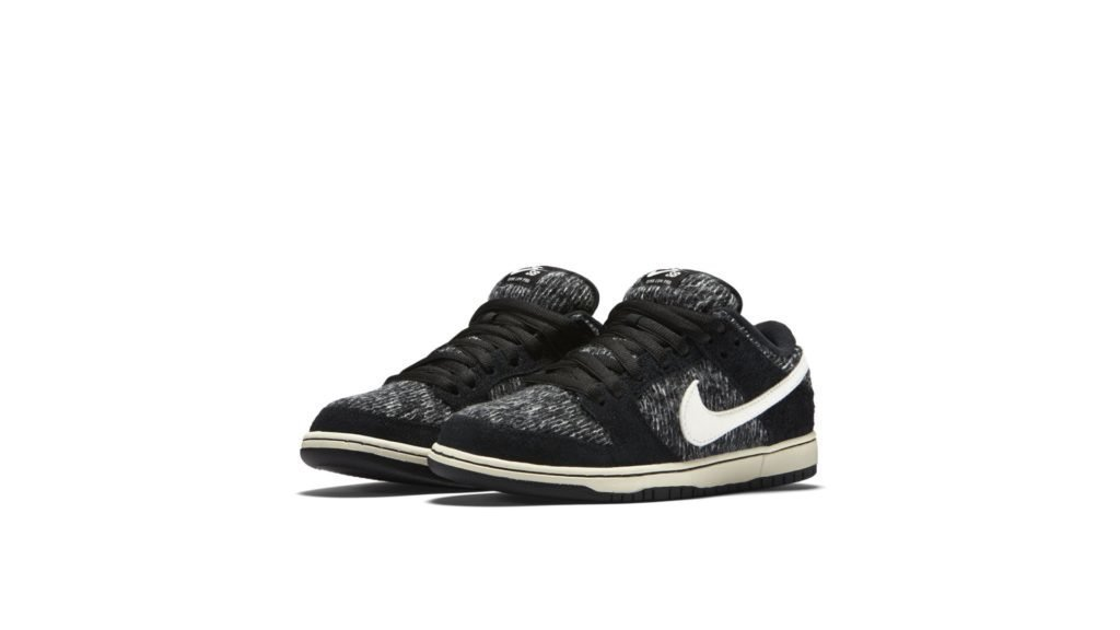 Nike Dunk Low Warmth Pack