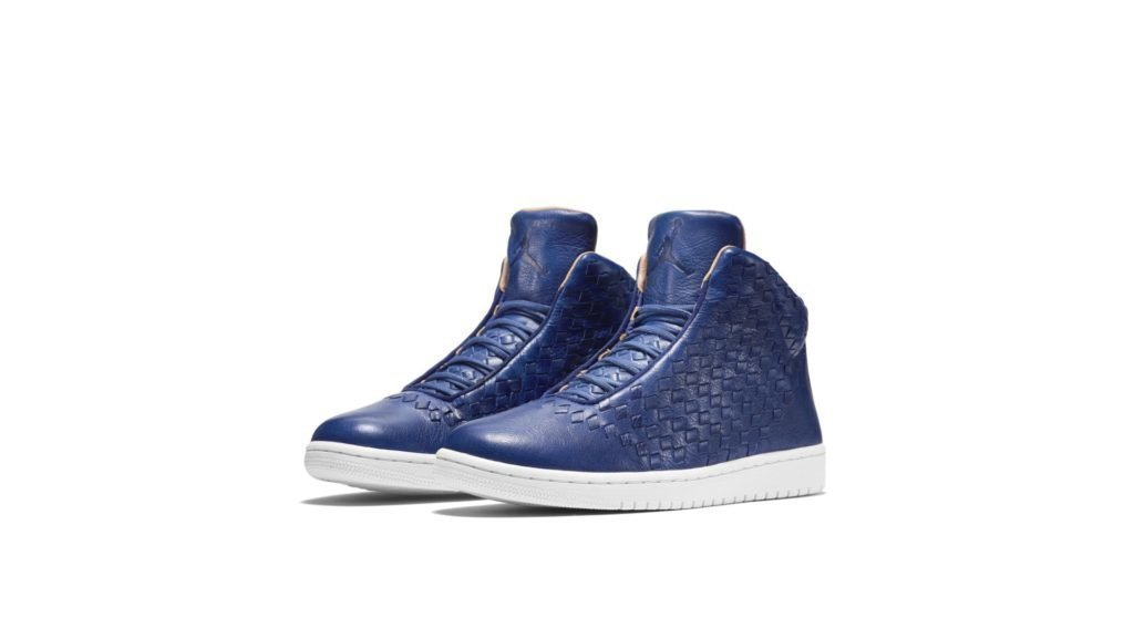 Jordan Shine Deep Royal Blue
