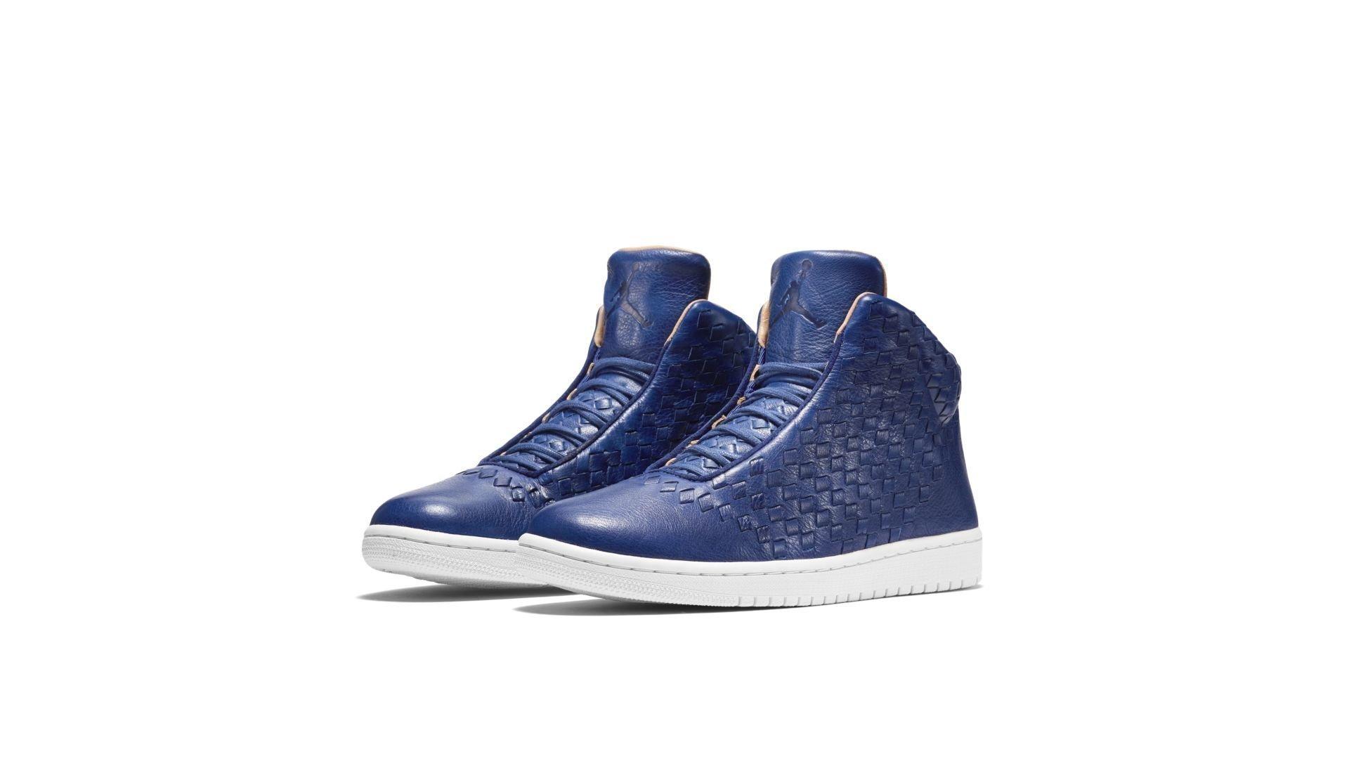 Jordan Shine Deep Royal Blue (689480-410)
