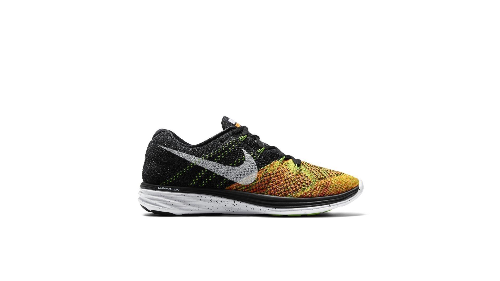 Nike Flyknit Lunar 3 Limited Edition (698181-003)