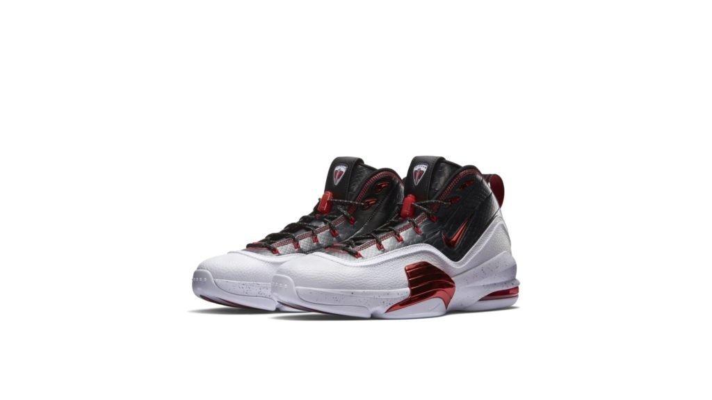 Air Pippen 6 Bulls