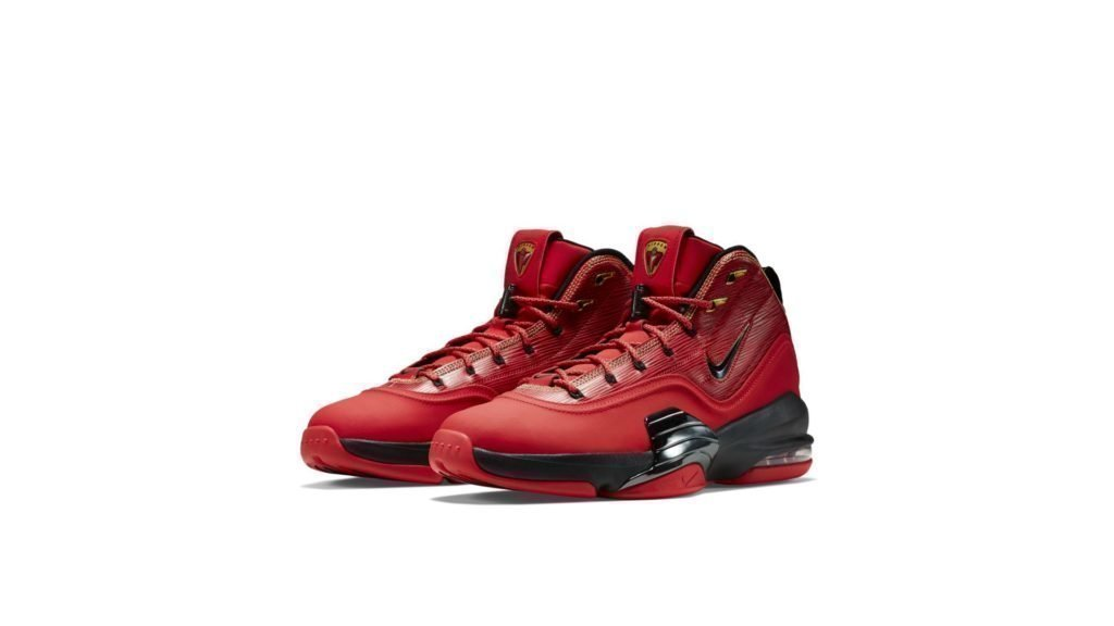 Air Pippen 6 University Red
