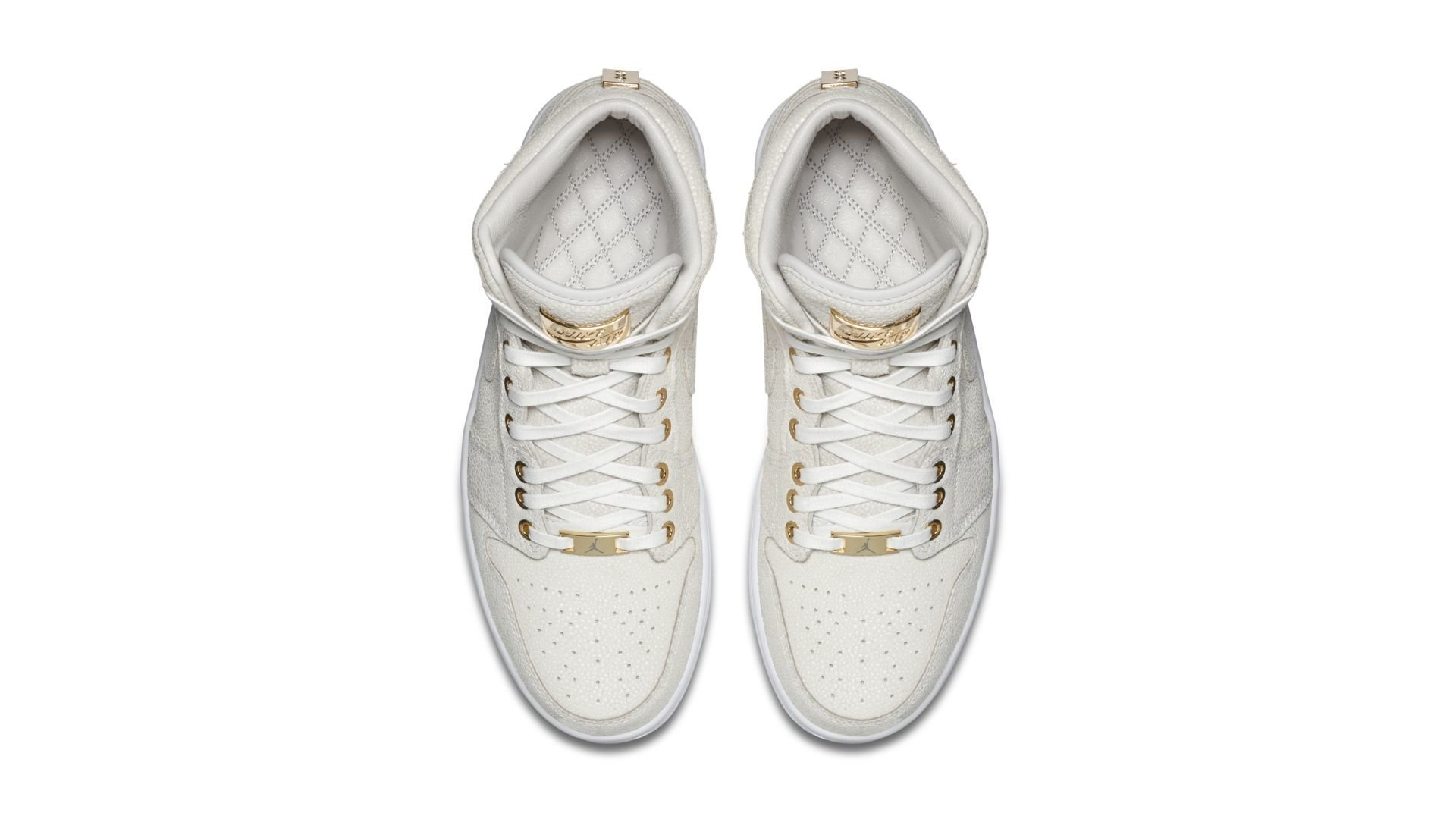 Jordan 1 Retro Pinnacle White (705075-130)