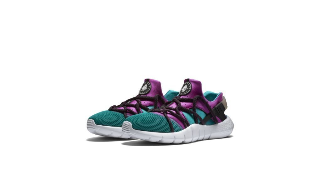 Air Huarache NM Radiant Emerald