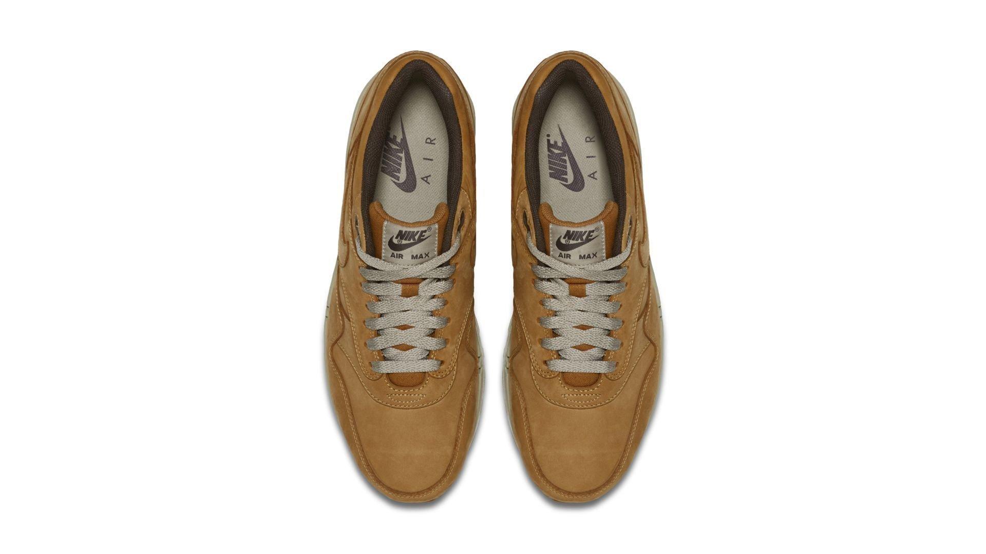 Nike Air Max 1 Wheat Pack (2015) (705282-700)