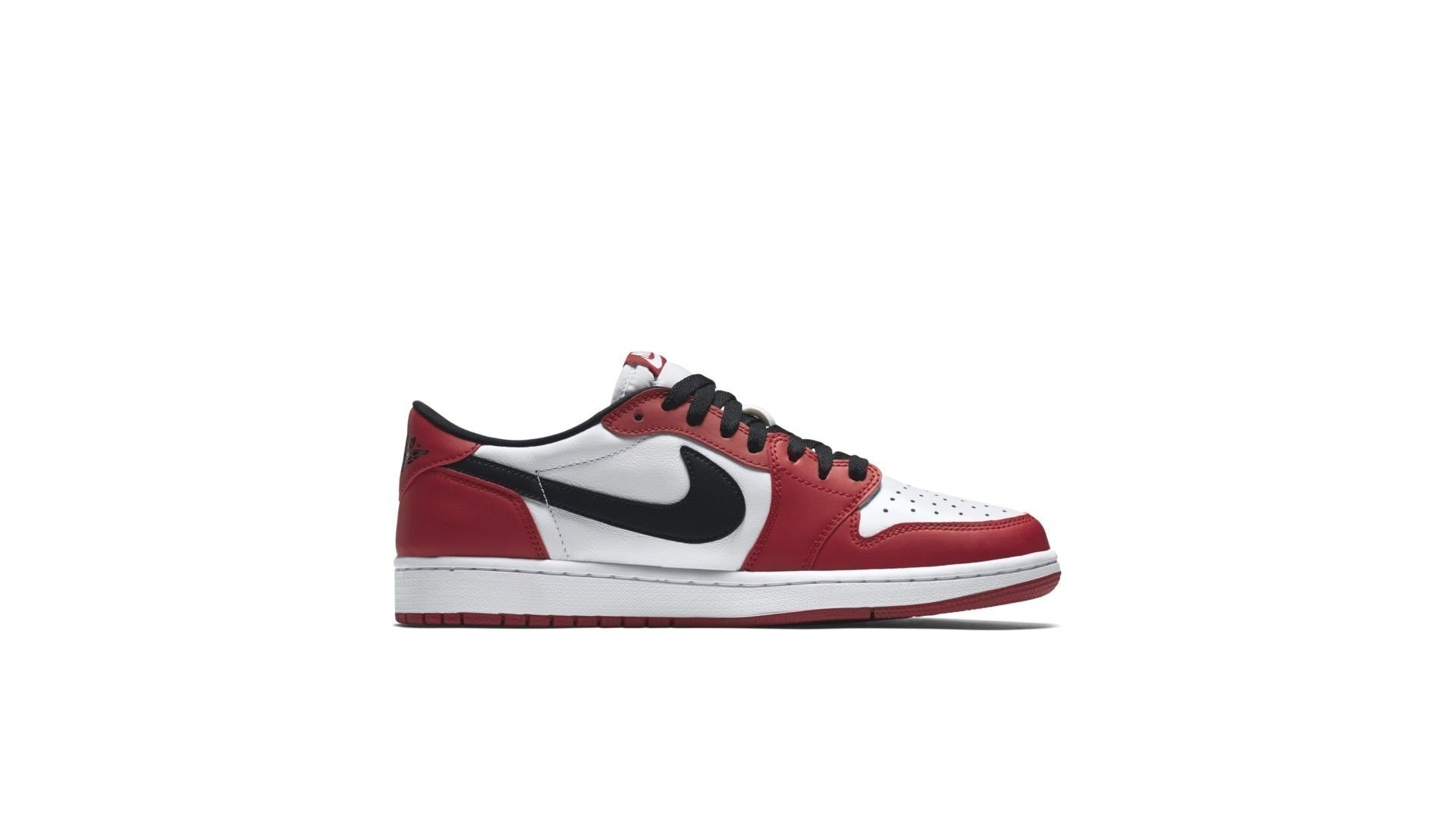 Jordan 1 Retro Low Chicago (2016) (705329-600)