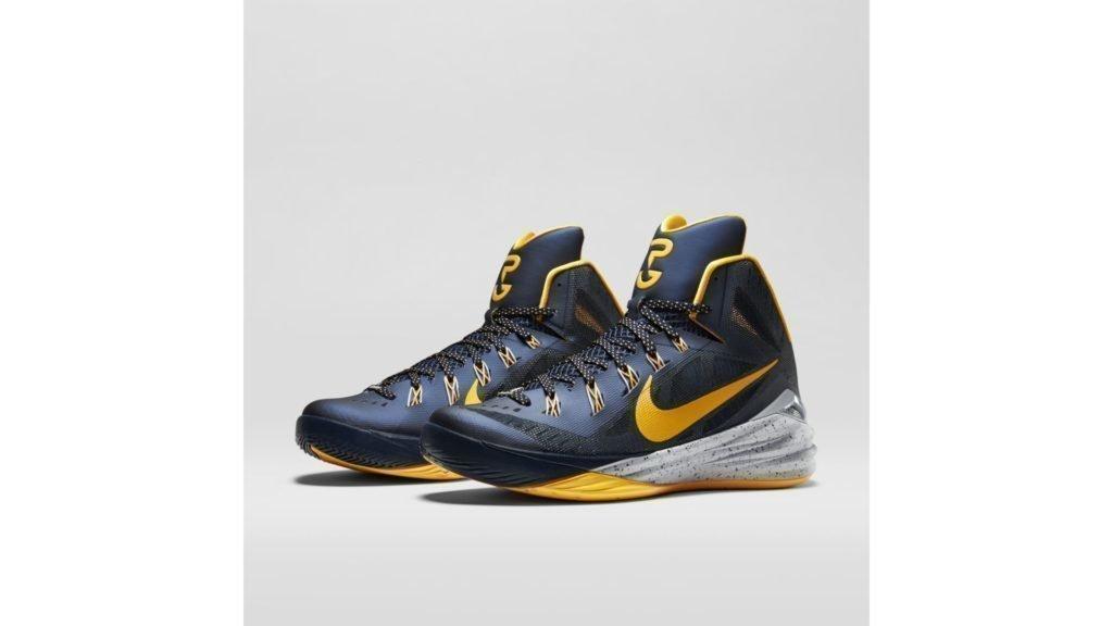 Nike Hyperdunk 2014 Paul George PE