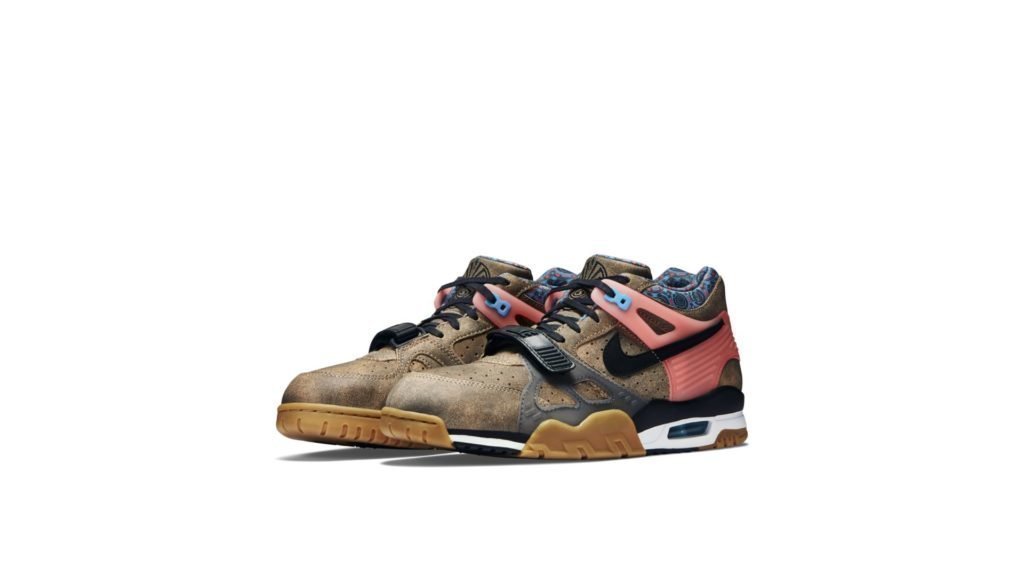 Air Trainer III Super Bowl 2015