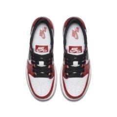 Sneaker 709999-600