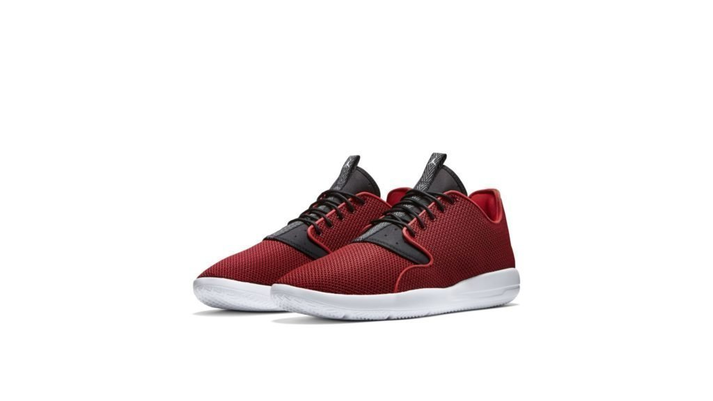 Jordan Eclipse University Red Black