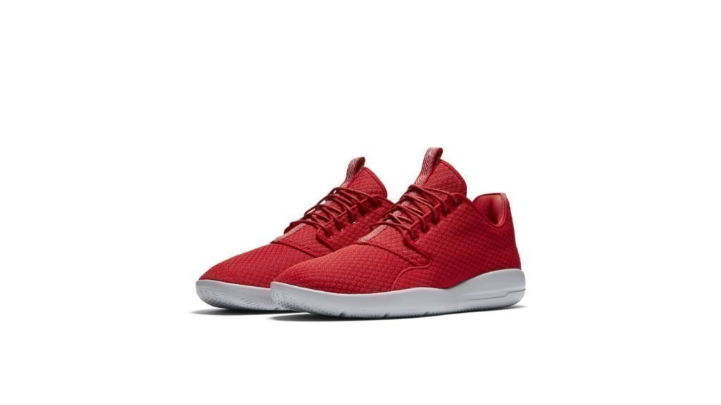 Jordan Eclipse Gym Red Wolf Grey