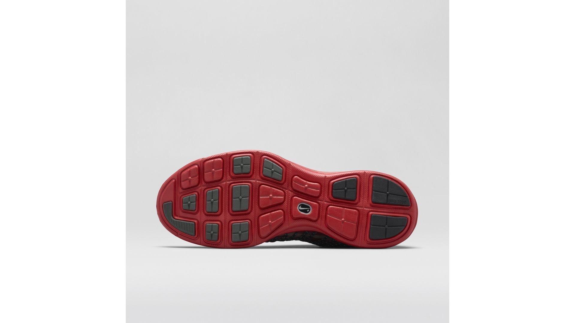 Nike Flyknit Lunar 3 Undercover Gyakusou Red (726447-600)
