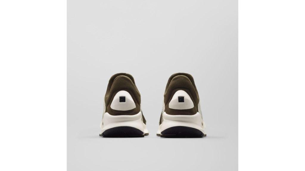 Nike Sock Dart Fragment Dark Loden