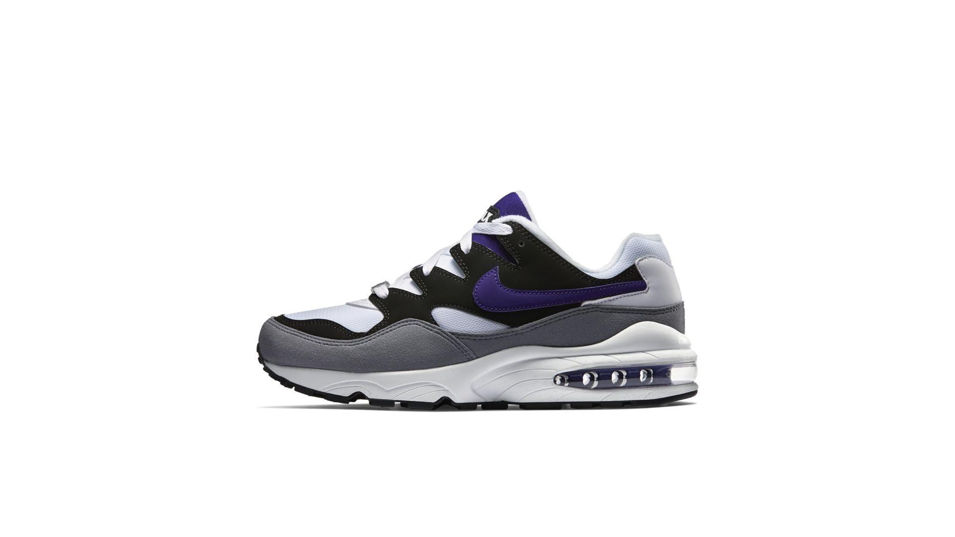 Nike Air Max 94 size? OG Purple (747997-005)