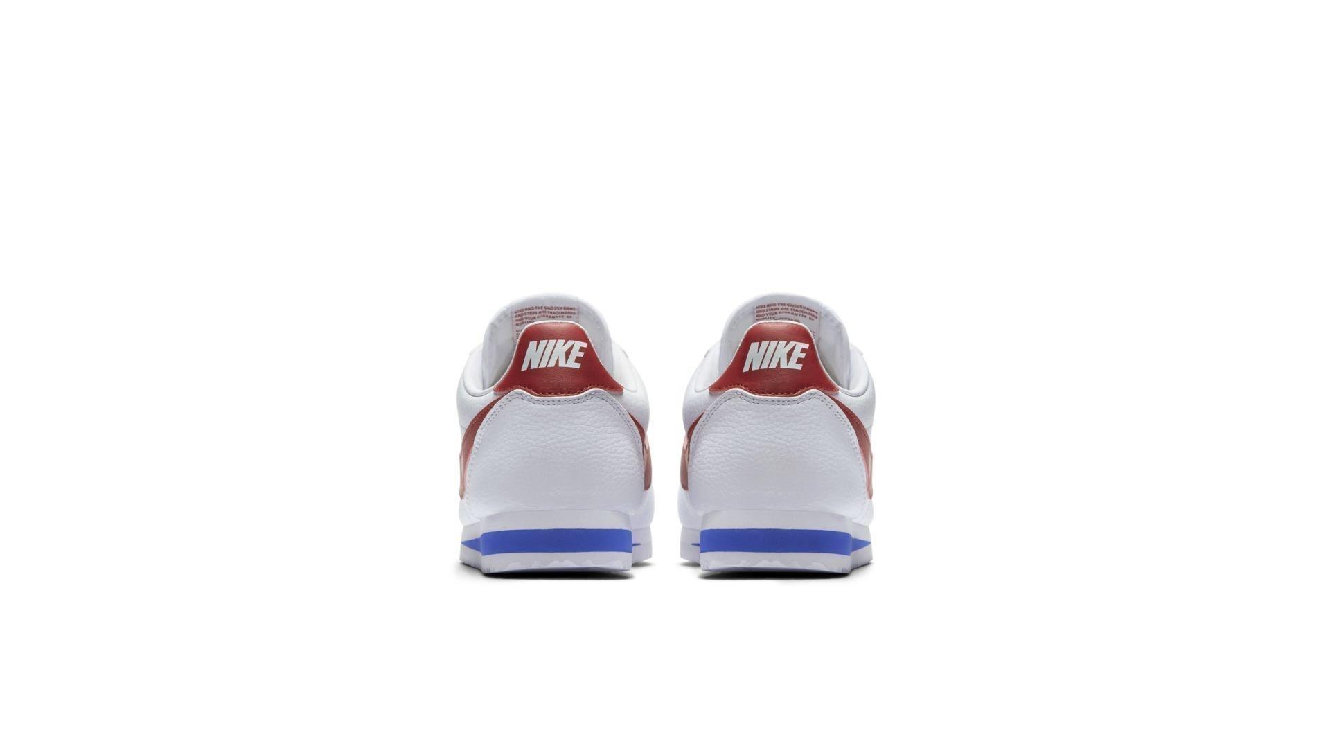 Nike Classic Cortez Forrest Gump (2018) (749571-154)