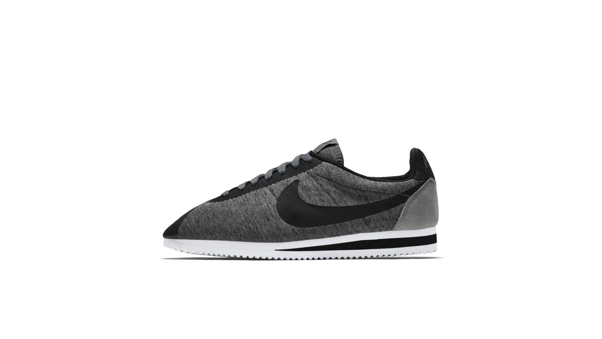 Nike Classic Cortez Tech Pack Grey (749654-002)