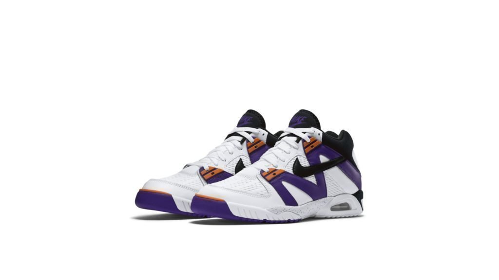 Air Tech Challenge III OG Purple (2015)