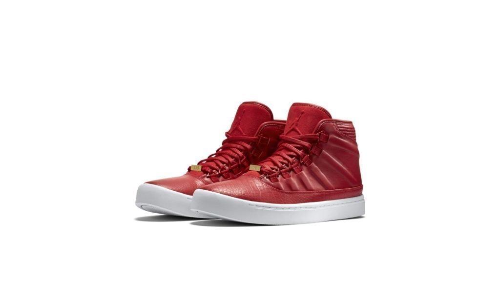 Jordan Westbrook 0 University Red