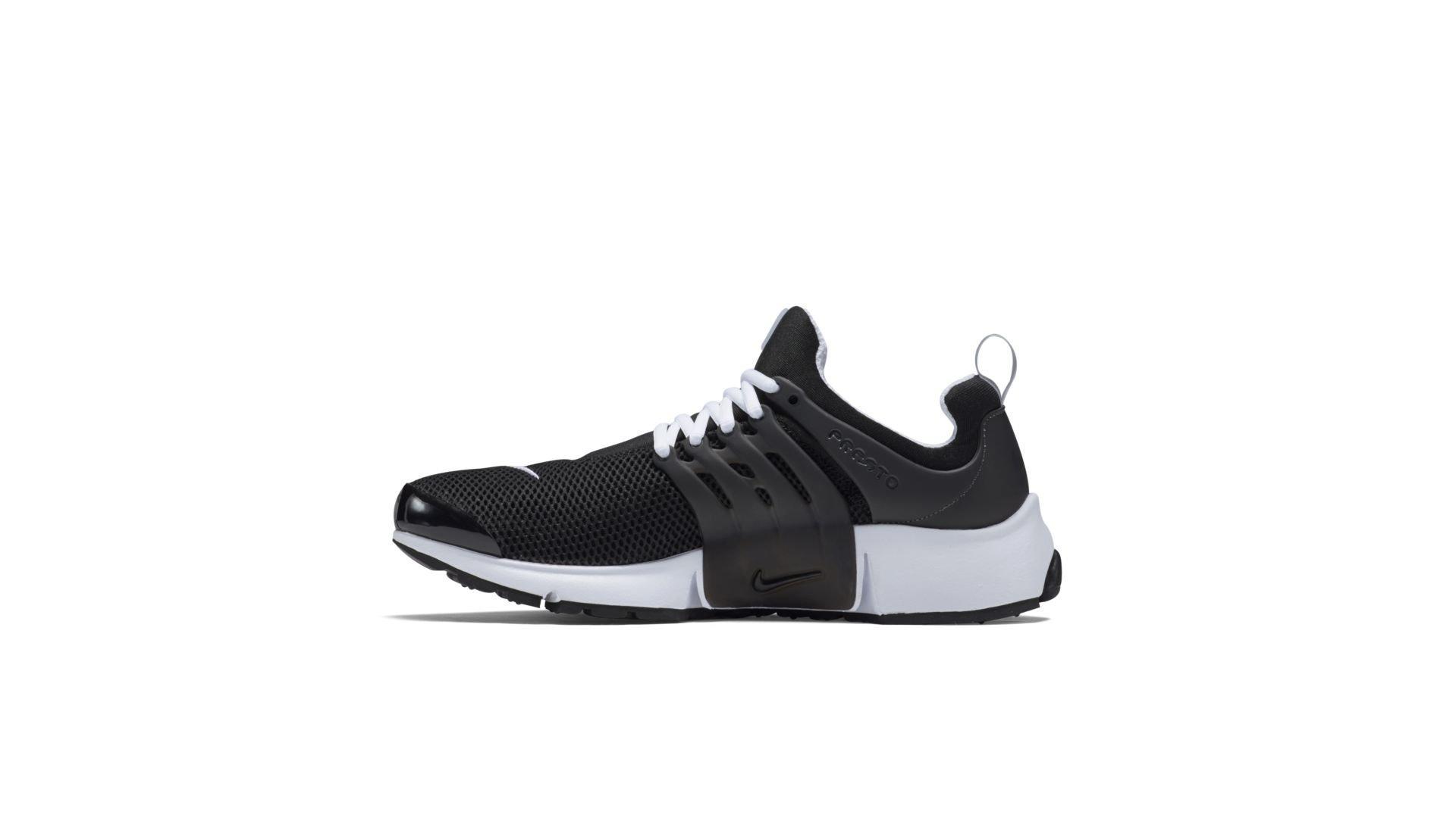 Nike Air Presto Black White (789869-001)