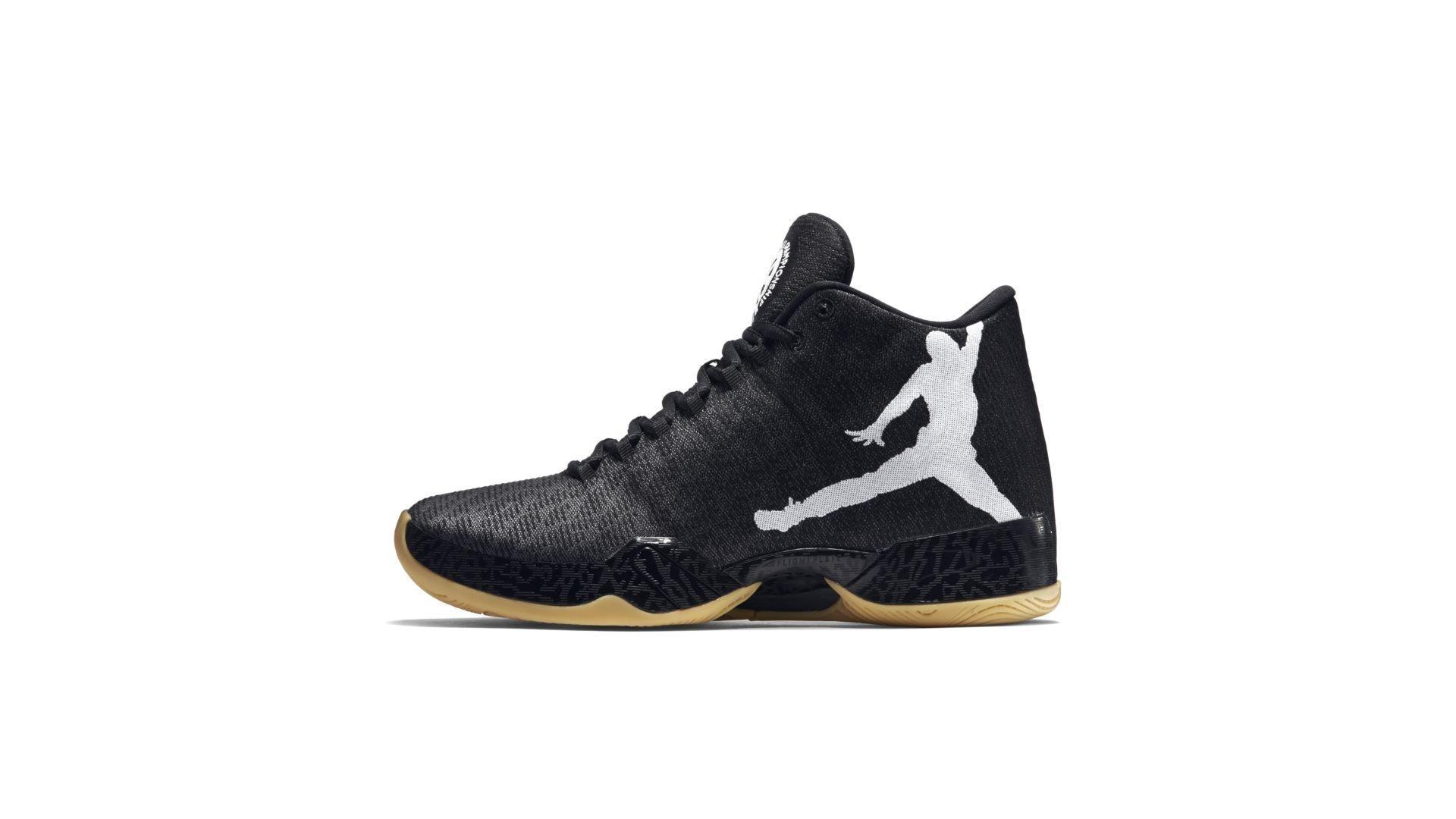 Jordan XX9 Quai 54 (805254-004)