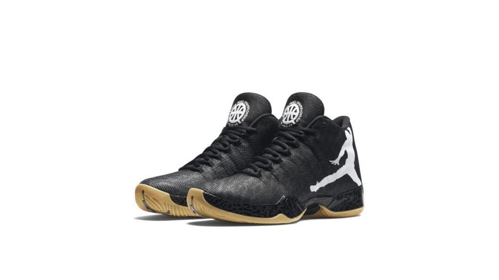 Jordan XX9 Quai 54