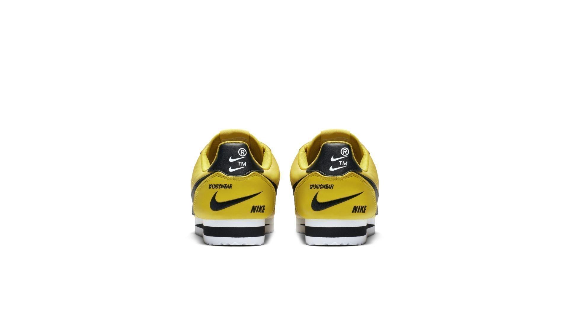 Nike Classic Cortez Blazing Sun (807480-700)