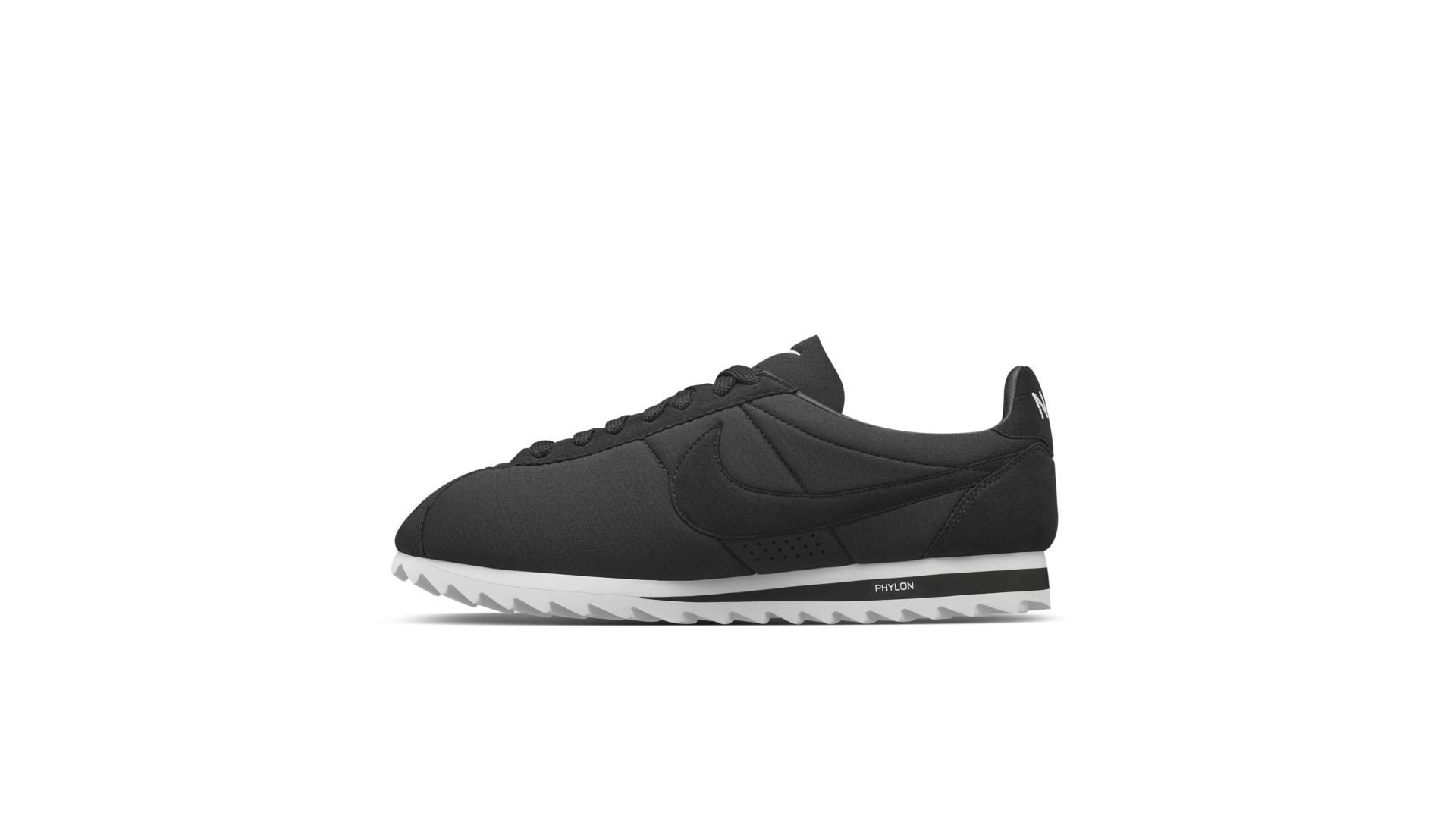 Nike Classic Cortez Shark Big Tooth Black Showstopper (2015/2017) (810135-010)