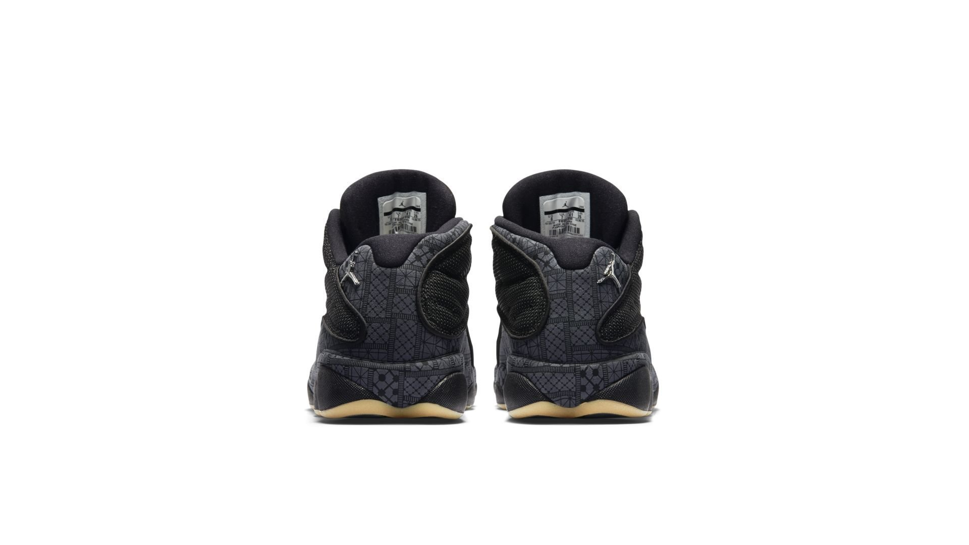Jordan 13 Retro Low Quai 54 (810551-050)
