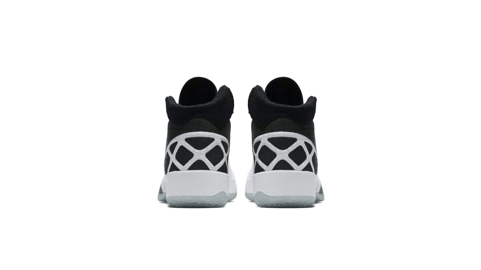 Jordan XXX White Black (811006-101)