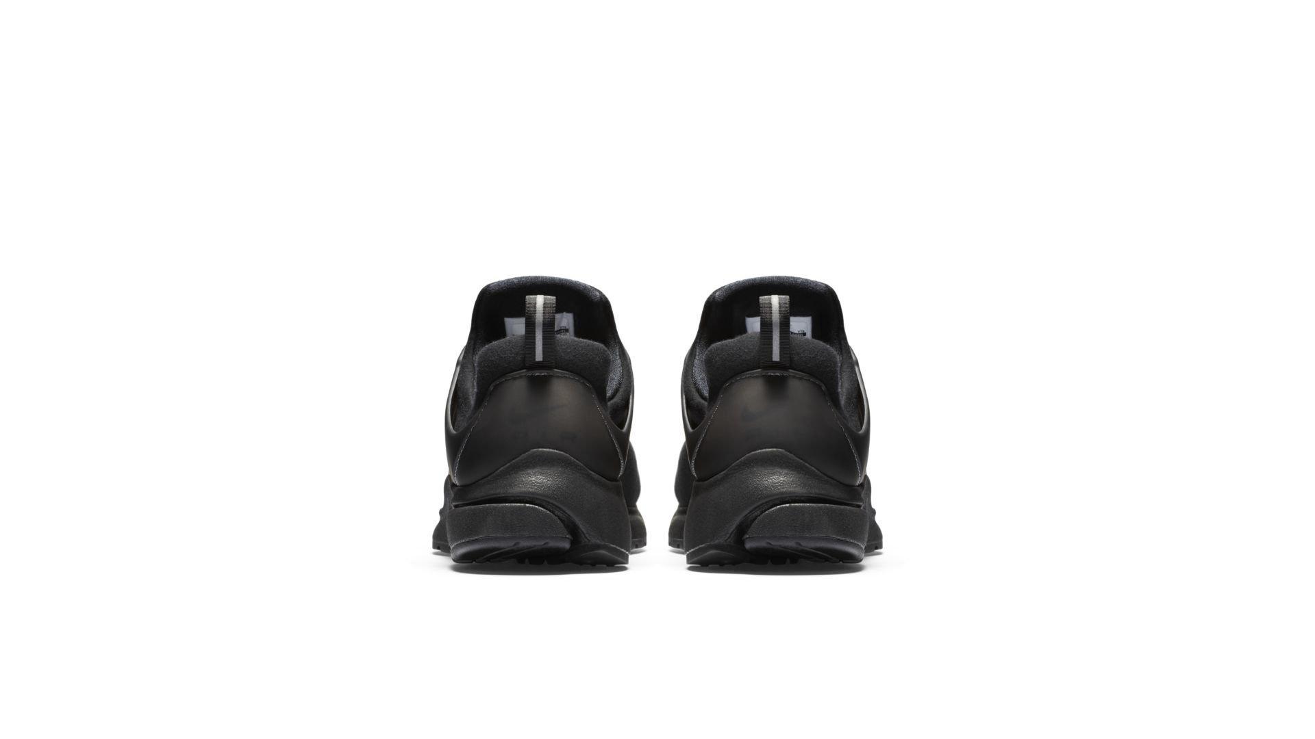 Nike Air Presto Tech Fleece Black (812307-001)