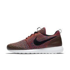 Nike Roshe NM Flyknit 816531-600