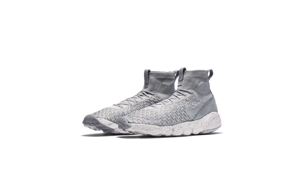 Nike Footscape Magista Wolf Grey
