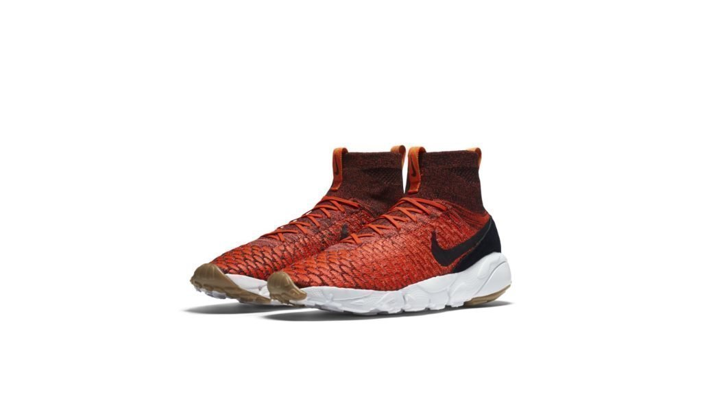Nike Footscape Magista Bright Crimson