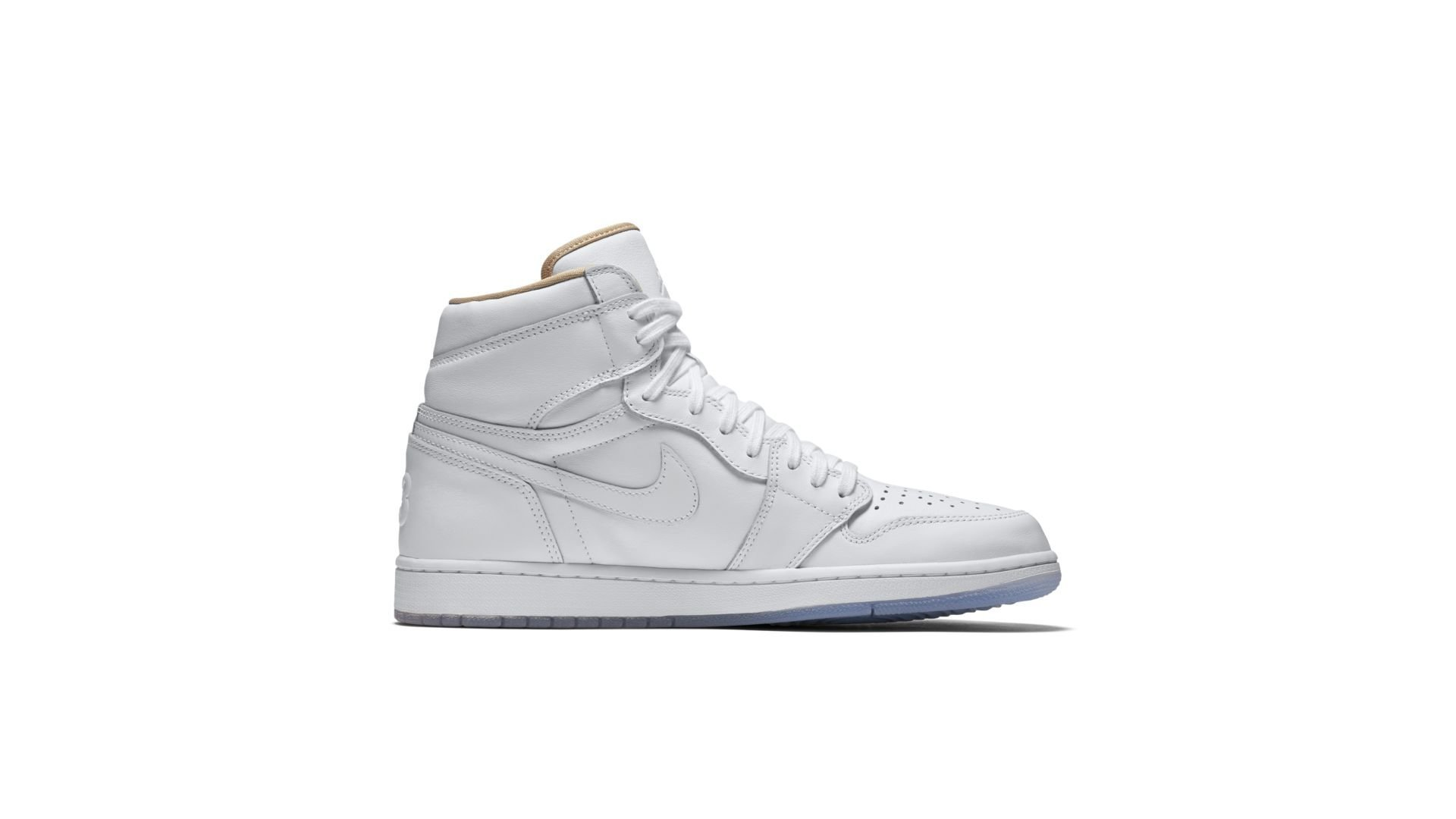 Jordan 1 Retro LA (819012-130)