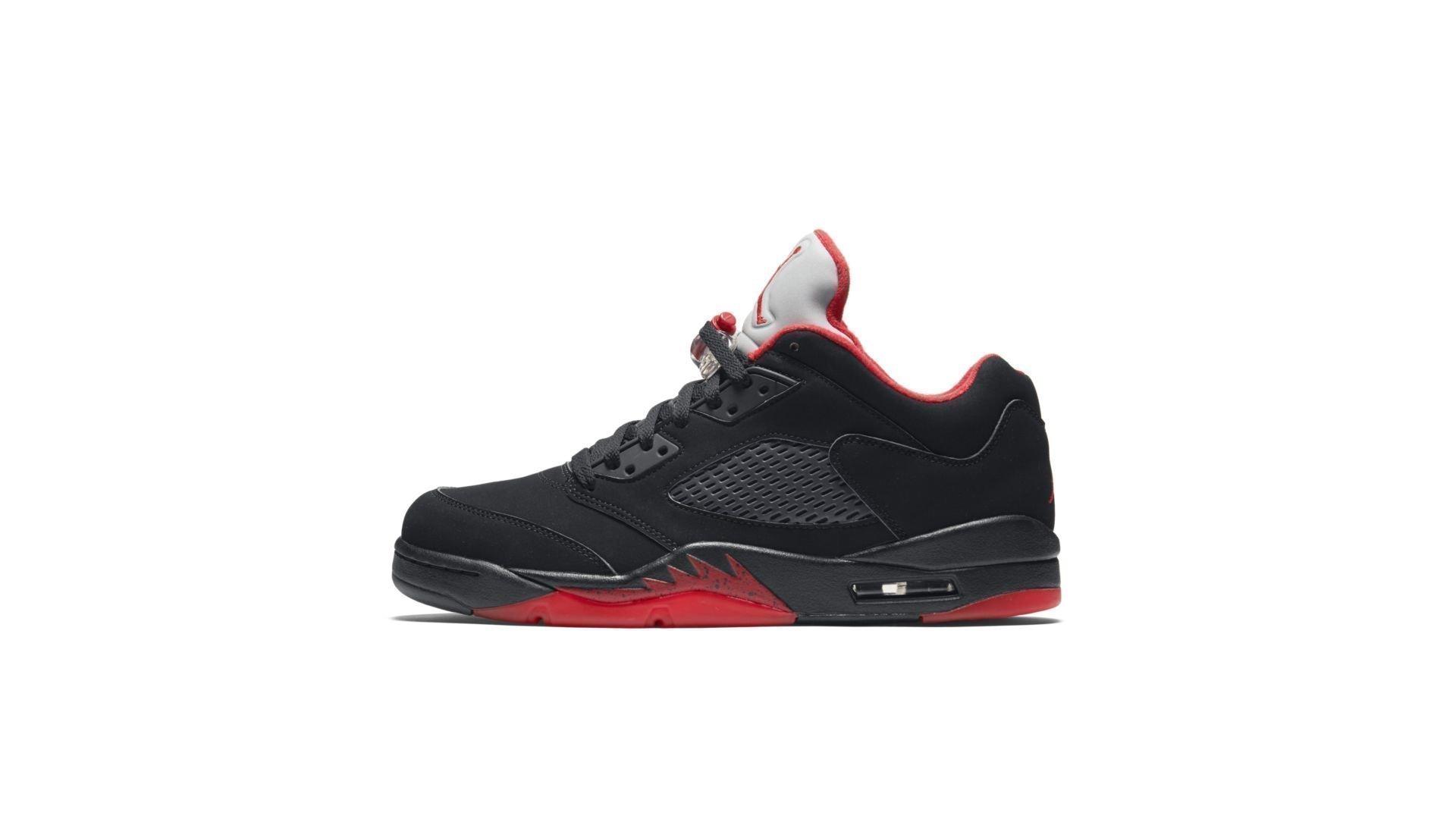 Jordan 5 Retro Low Alternate 90 (819171-001)