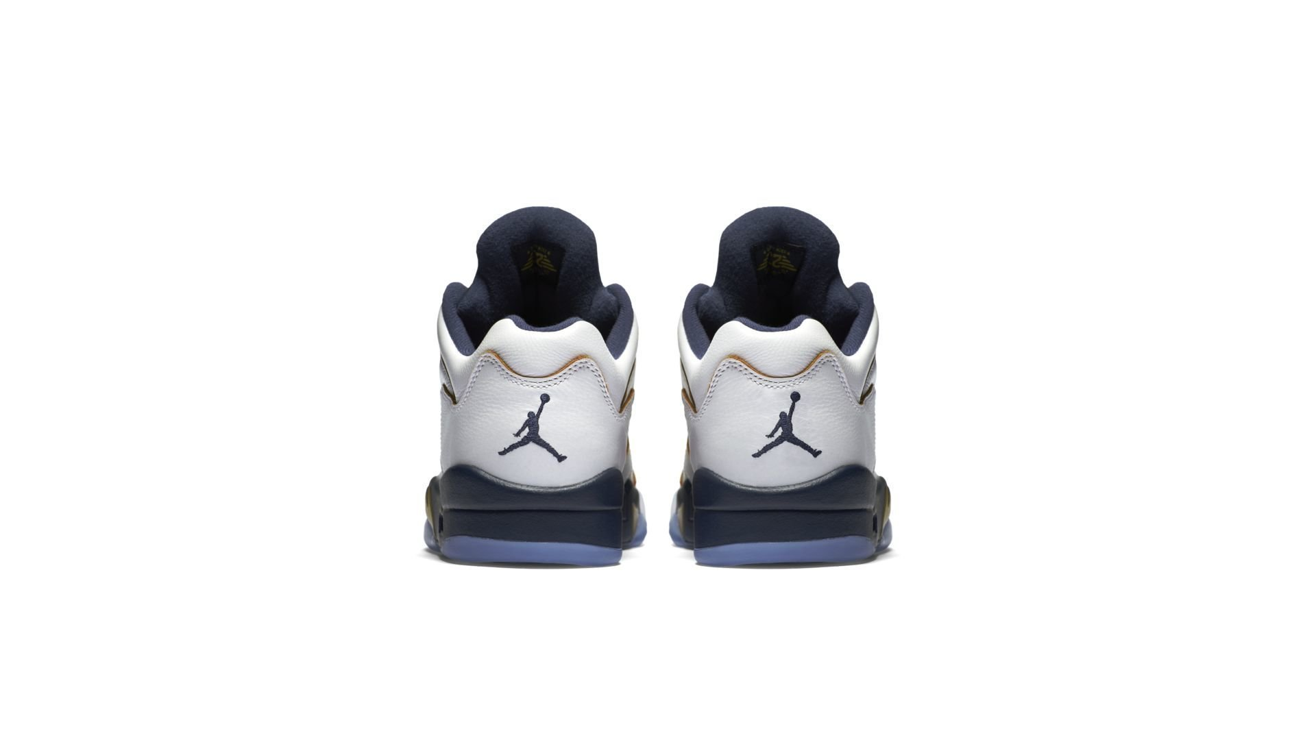 Jordan 5 Retro Low Dunk From Above (819171-135)